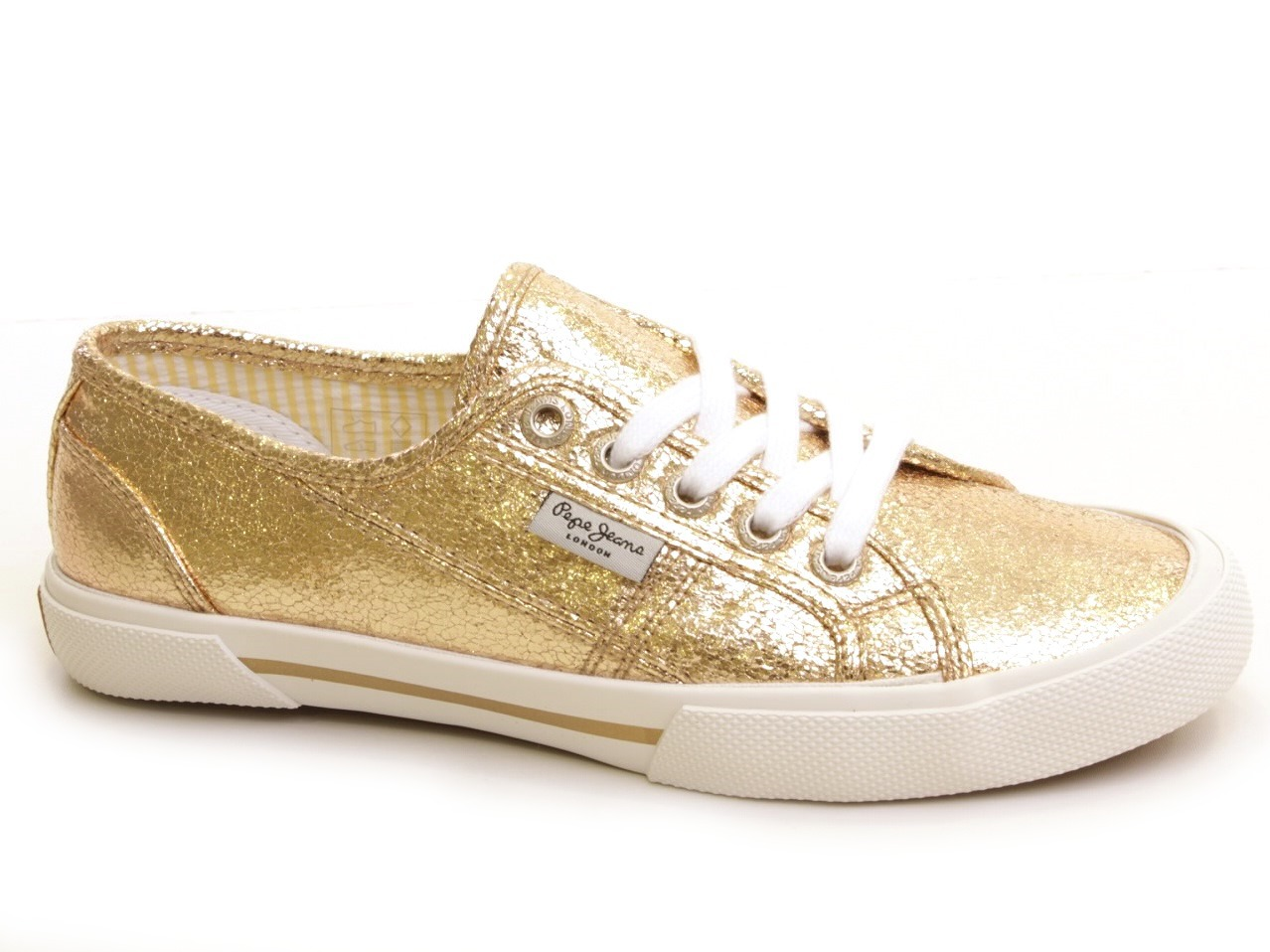 Sneakers and Espadrilles Pepe Jeans - 608 PLS30251