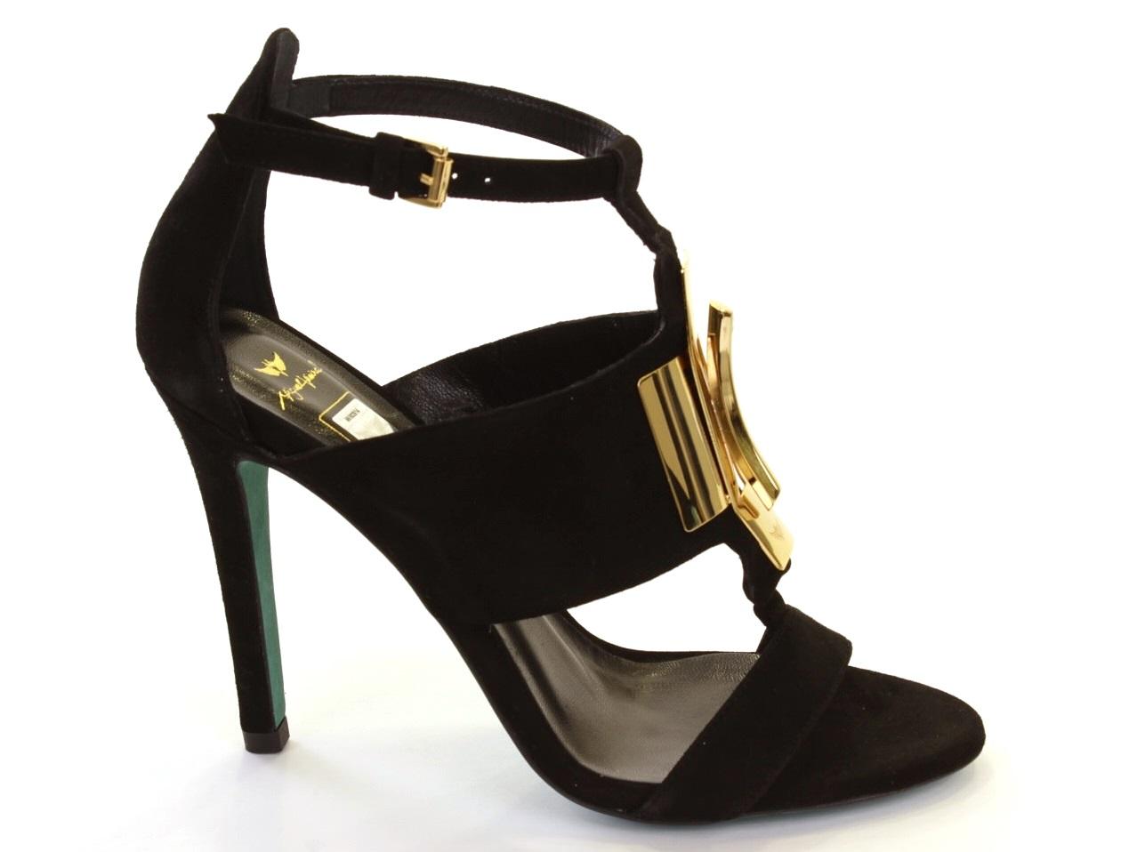 Heel Sandals Miguel Vieira - 001 MVW17017