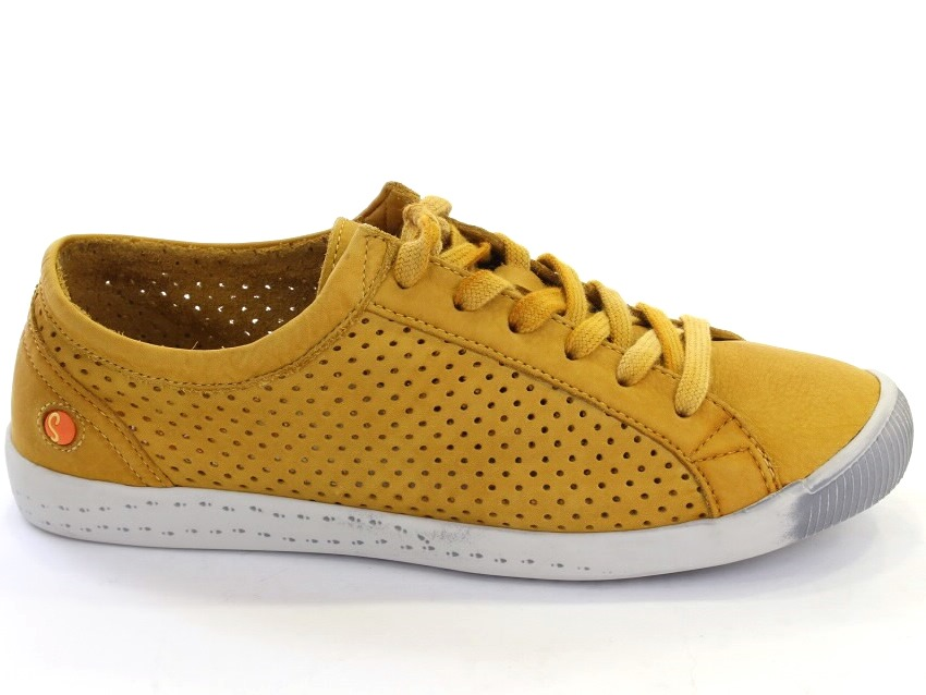 Sneakers and Espadrilles Softinos - 339 ICA388SOF