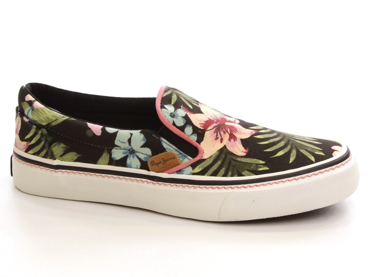 Sneakers and Espadrilles Pepe Jeans - 608 PLS30145