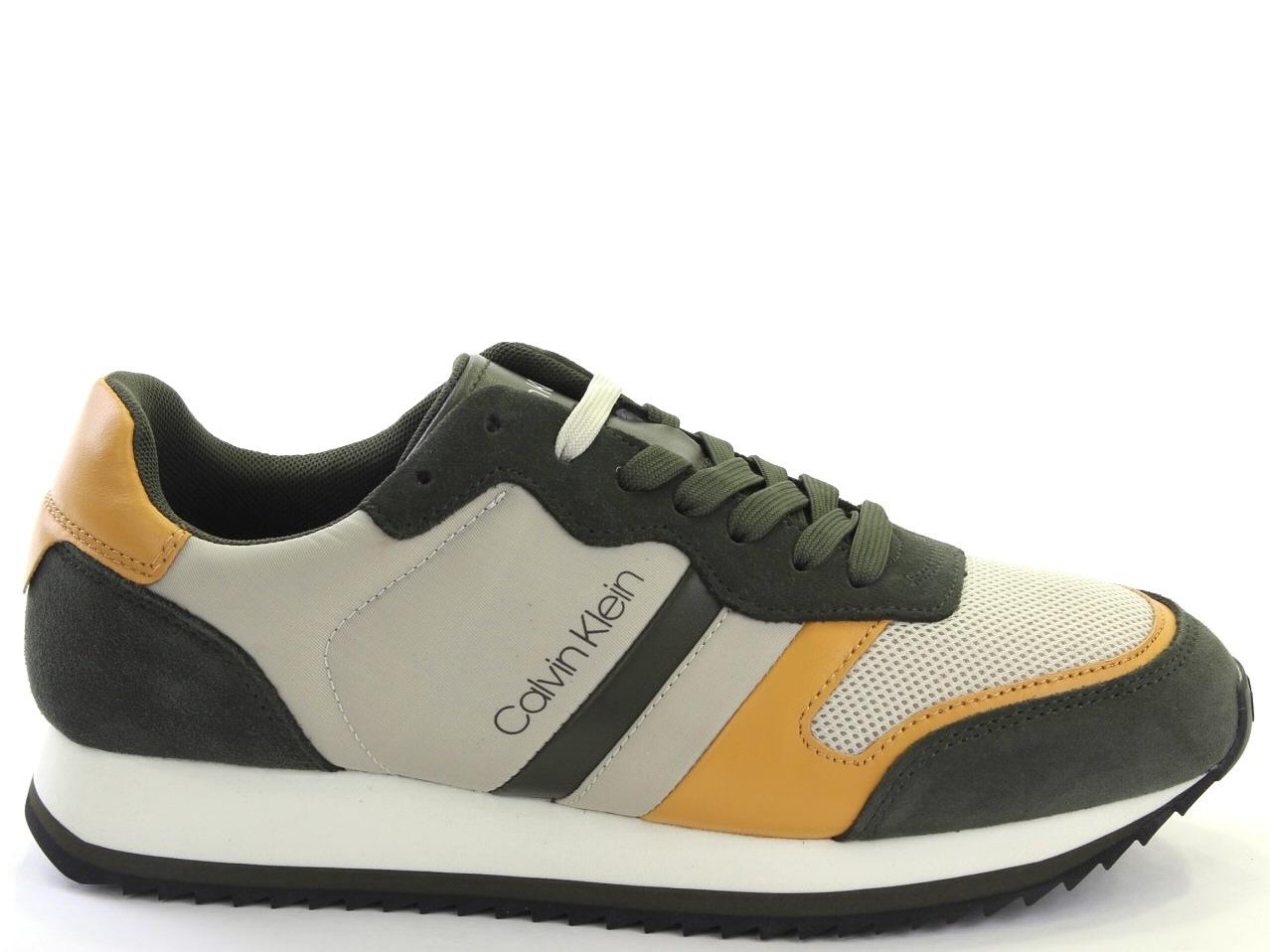 Sneakers, Espadrilles Calvin Klein - 499 HM003150