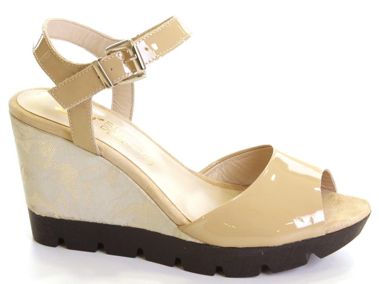 Sandálias de Cunha Silvia Rebatto - 019 S9474
