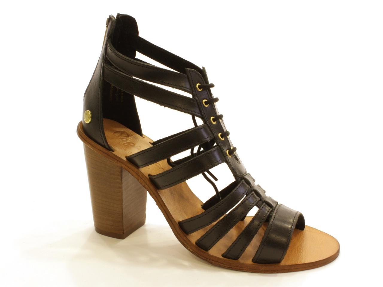 Sandálias de Salto Pepe Jeans - 608 BAT-290