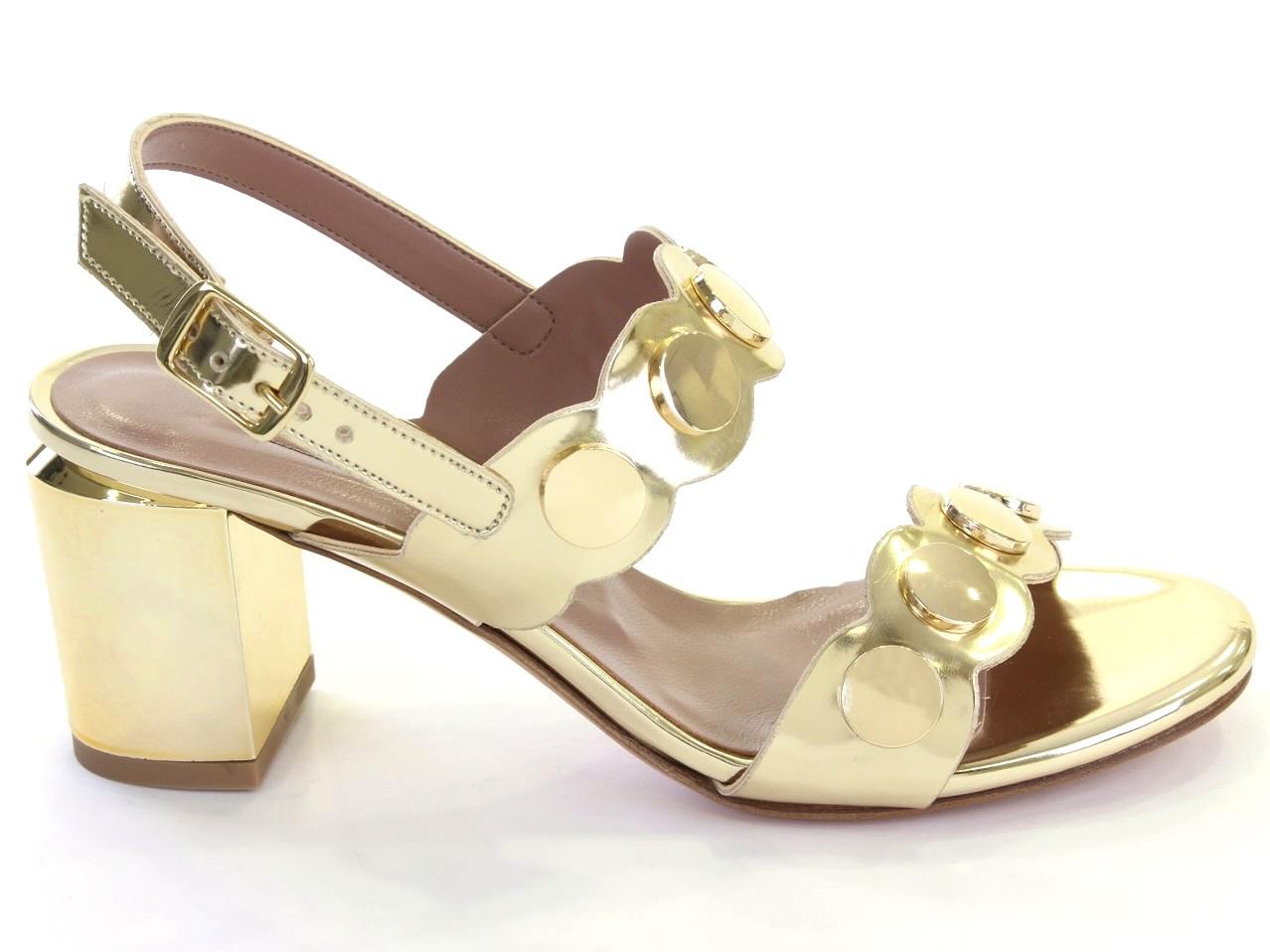 Heel Sandals Albano - 627 2298