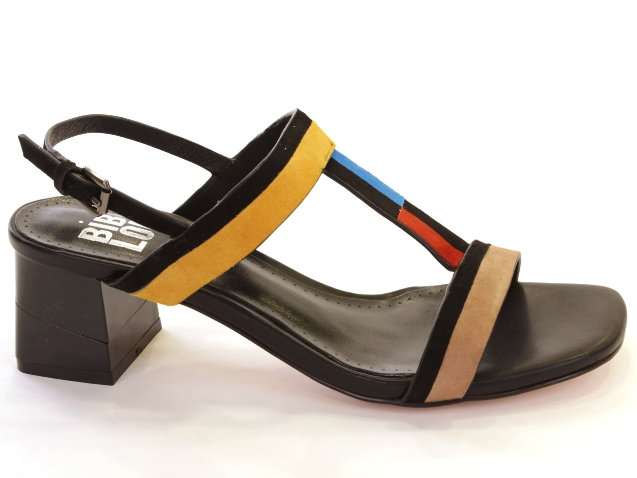 Sandálias de Salto Bibi Lou - 622 694Z30VK