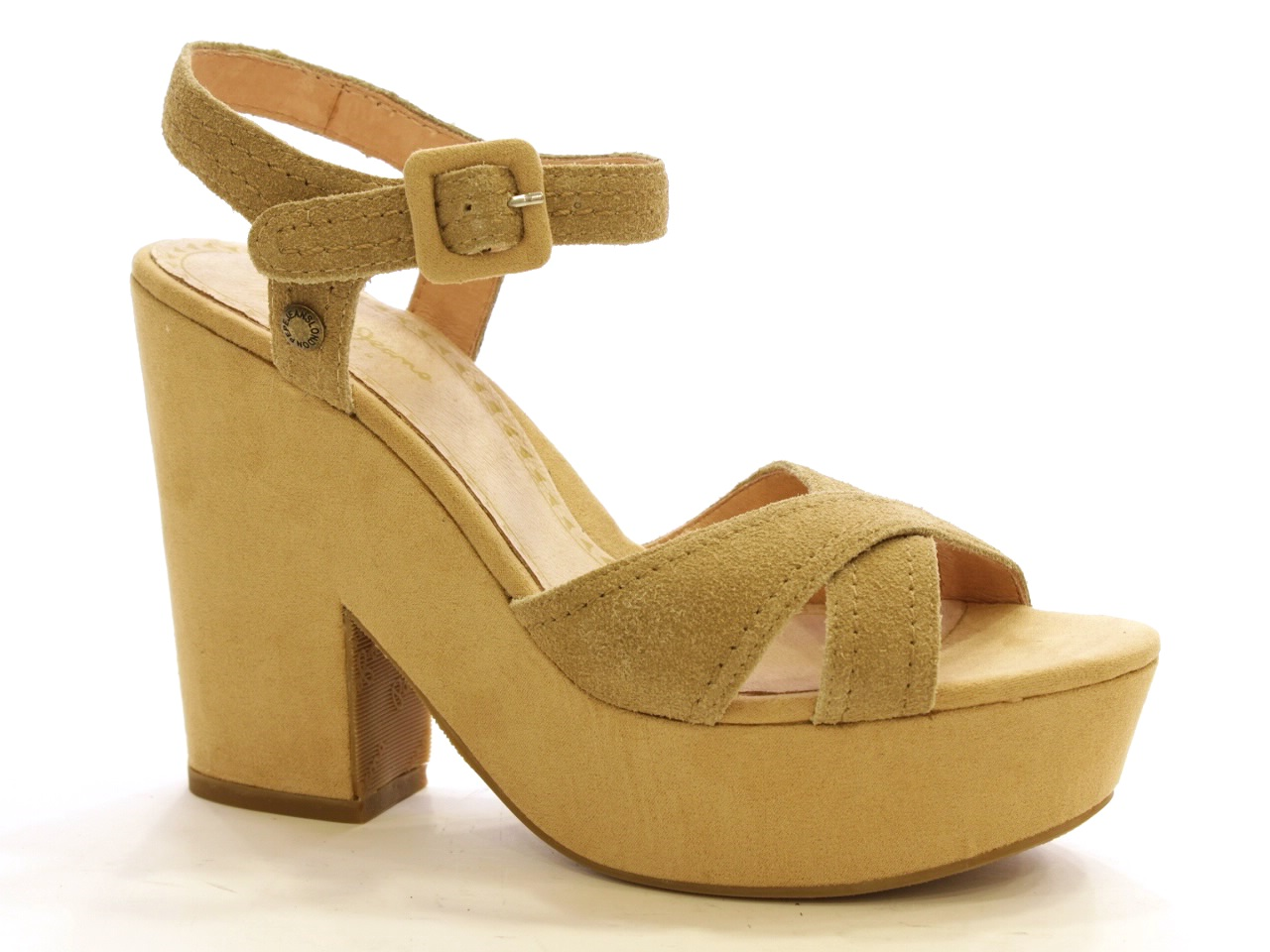Sandálias de Salto Pepe Jeans - 608 DOV-291