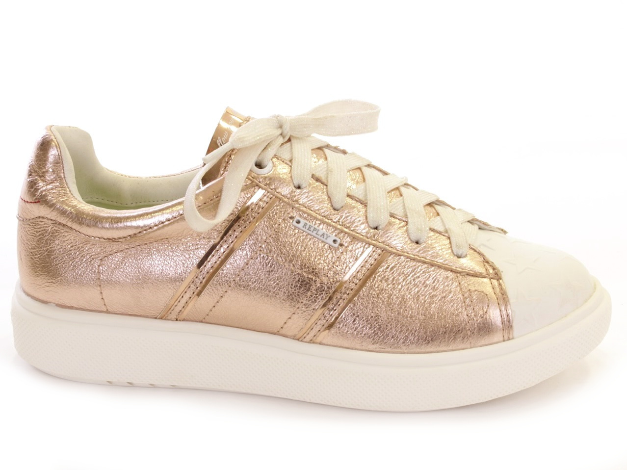Sneakers and Espadrilles Replay - 621 LUNE