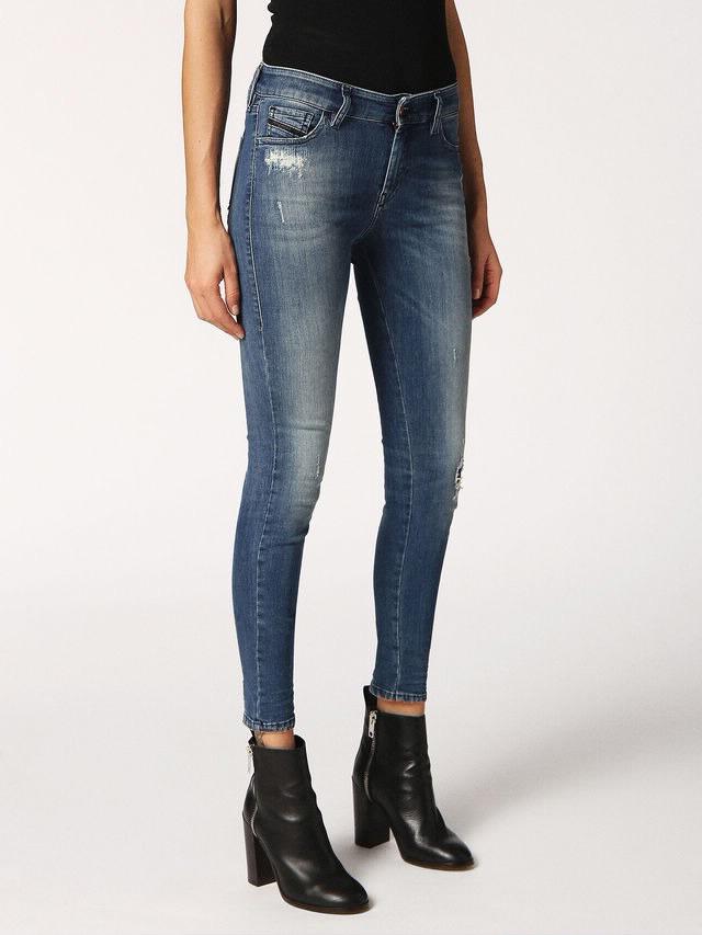 Jeans Diesel - 390M SLANDY 084MU