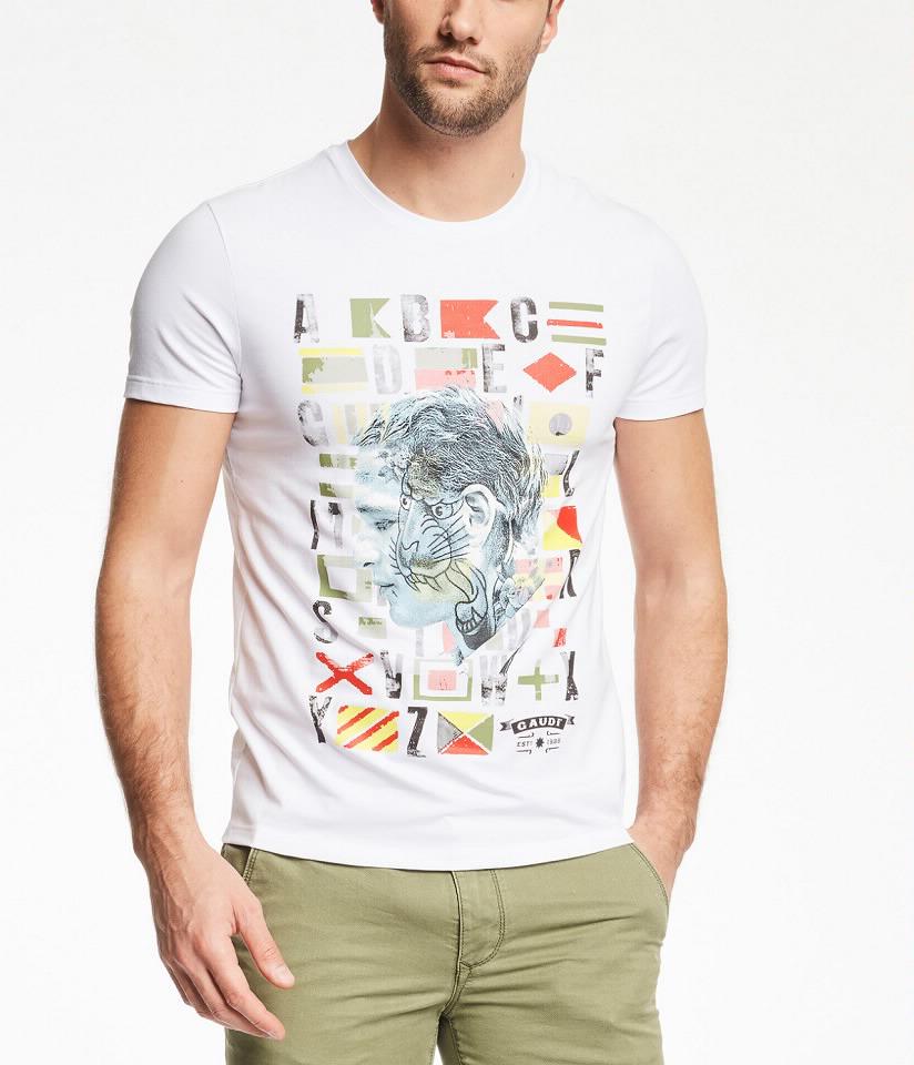 T-shirts, Tops, Tunics Gaudi Jeans - 628H 111GU64090