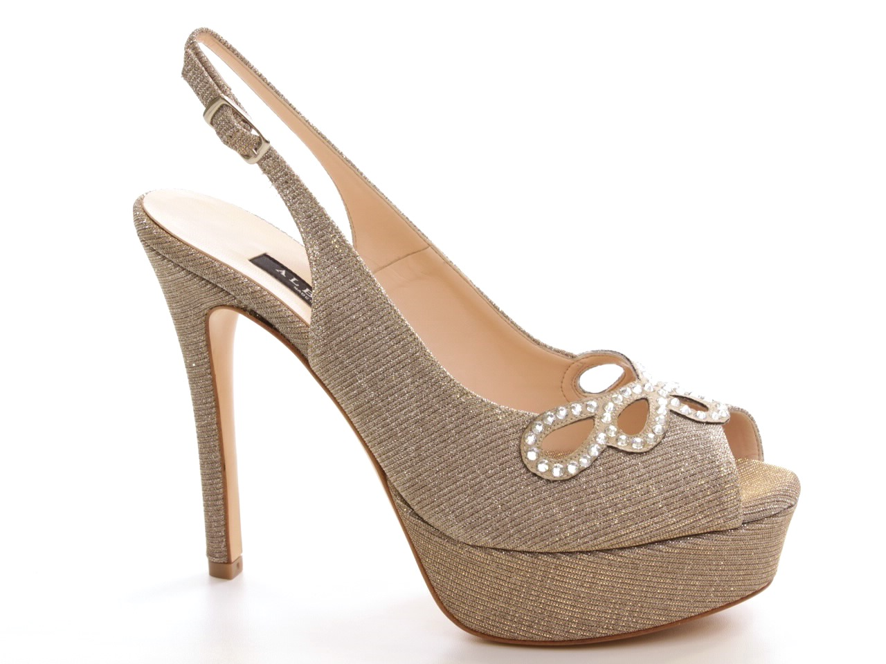 Sandales à talons Albano - 627 4165