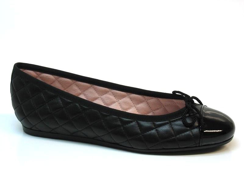 Flat Shoes, Ballerinas, Mocassins Pretty Ballerinas - 13936120