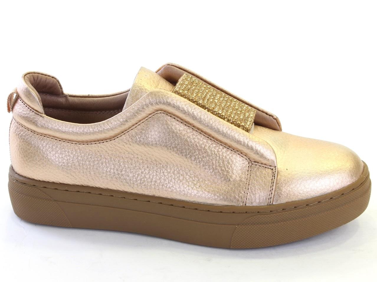 Sneakers and Espadrilles Uma Parker - 656 703012NP