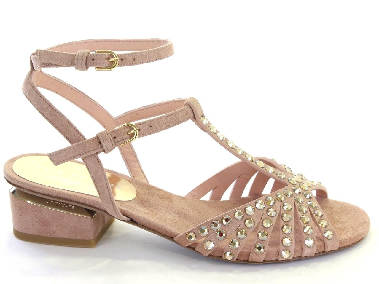Sandalias de Tacón Luis Onofre - 293 3958