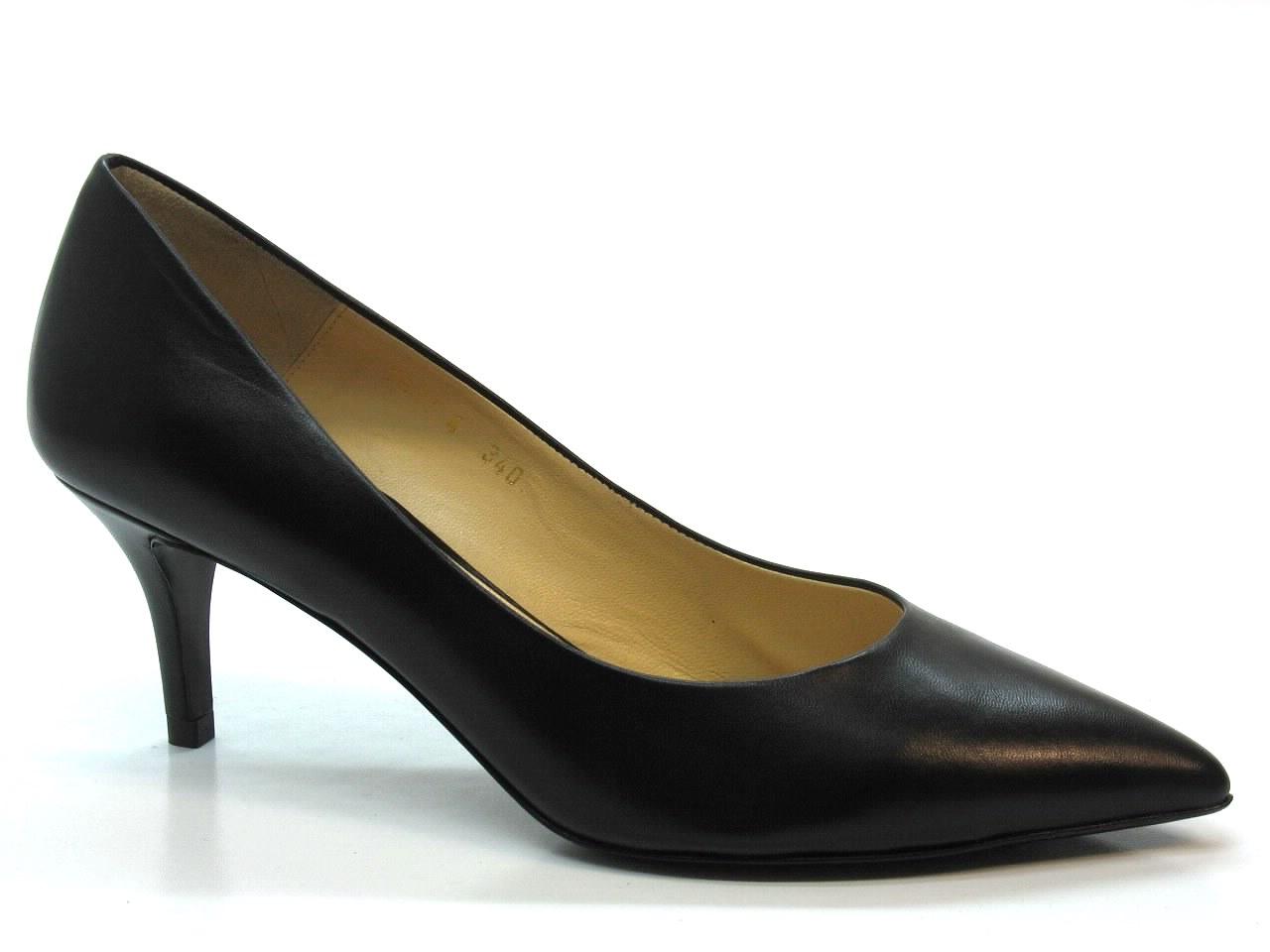Sapatos de Salto Vannel - 001 7811