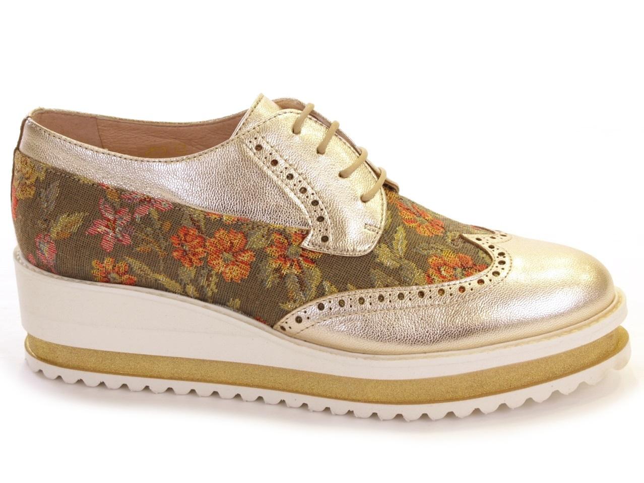 Wedge Shoes Sofia Costa - 085 8536