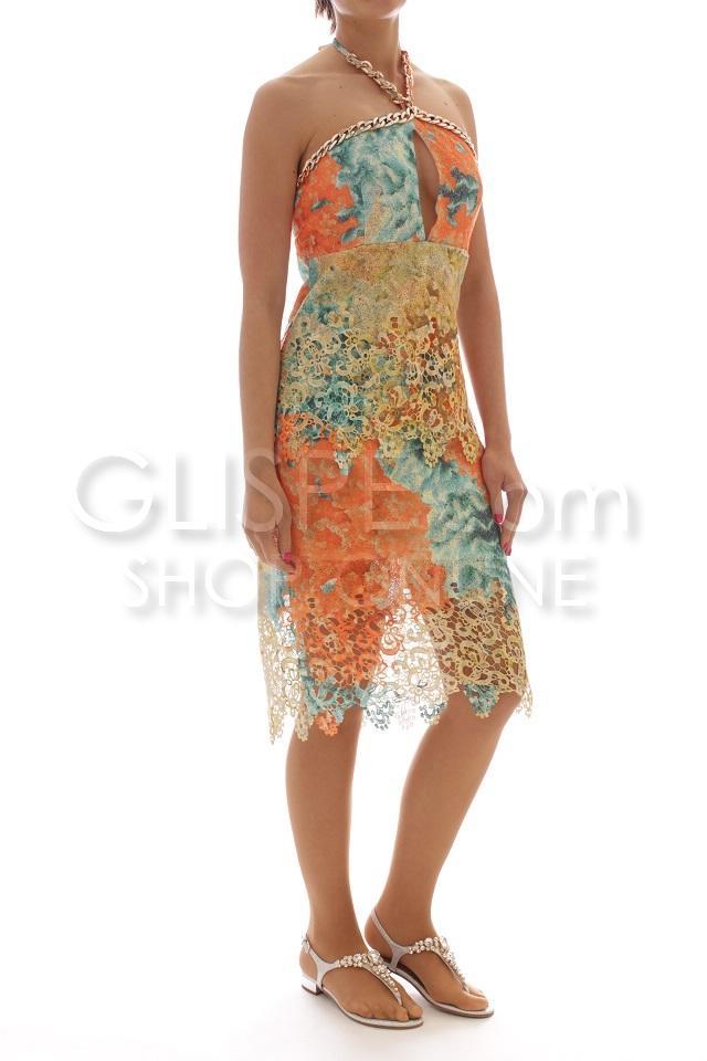 Vestidos Sahoco - 569 SH1601543V