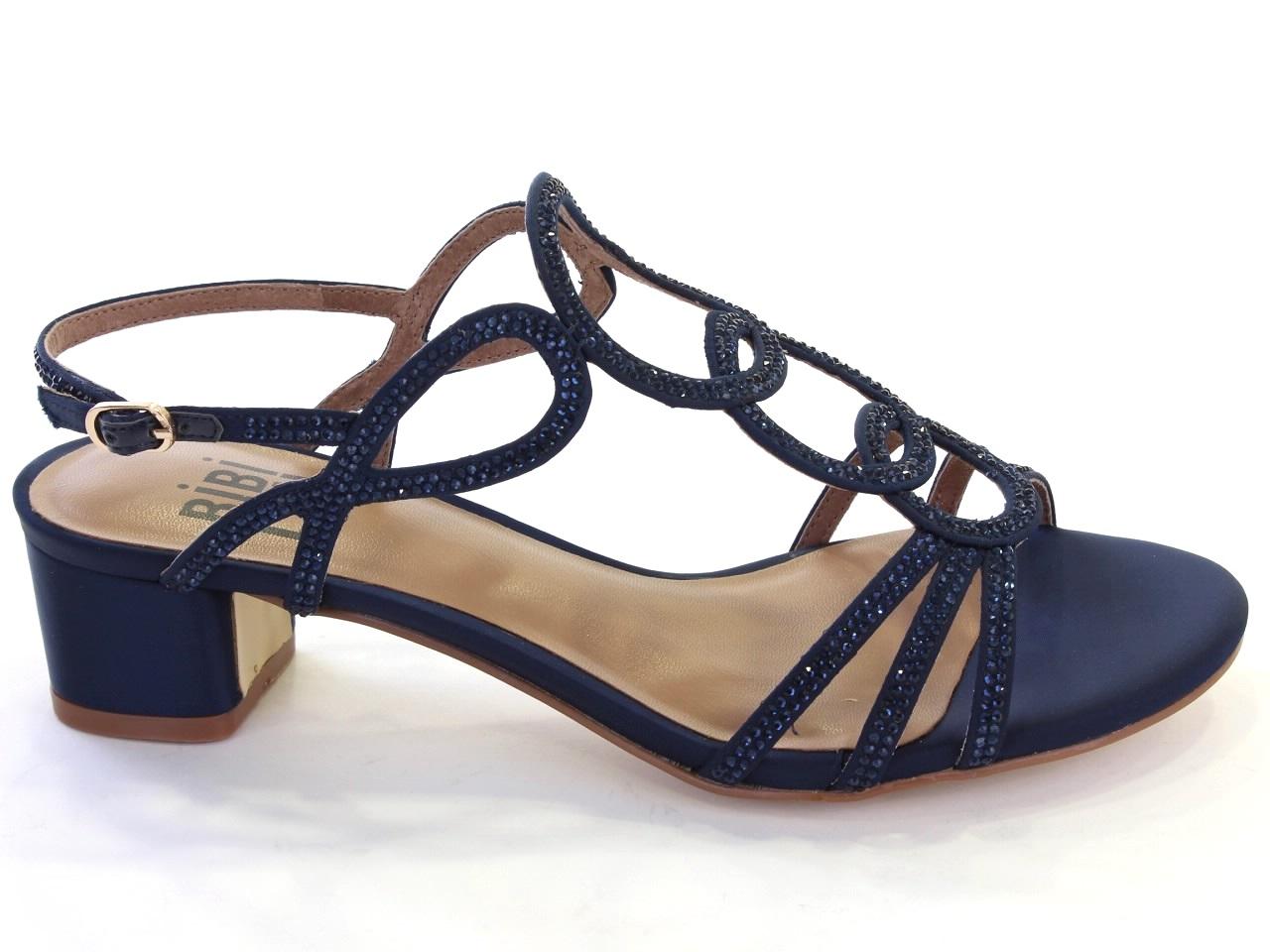 Sandálias de Salto Bibi Lou - 622 787Z85VK