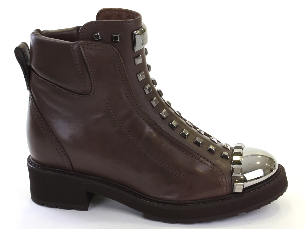 Wedge Boots Luis Onofre - 293 3858
