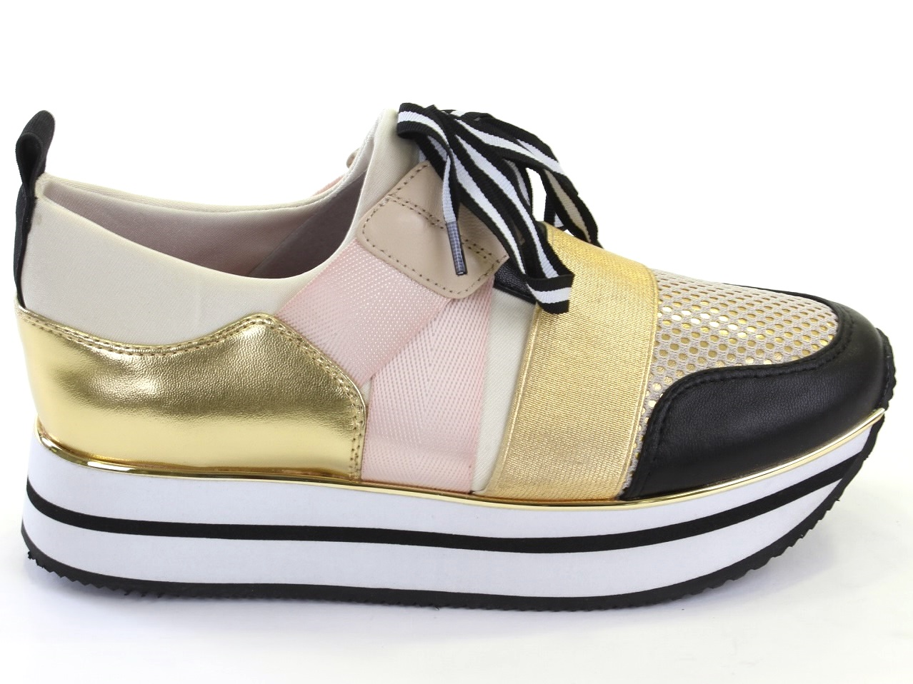 Sneakers and Espadrilles Fornarina - 681 PI19TINA3