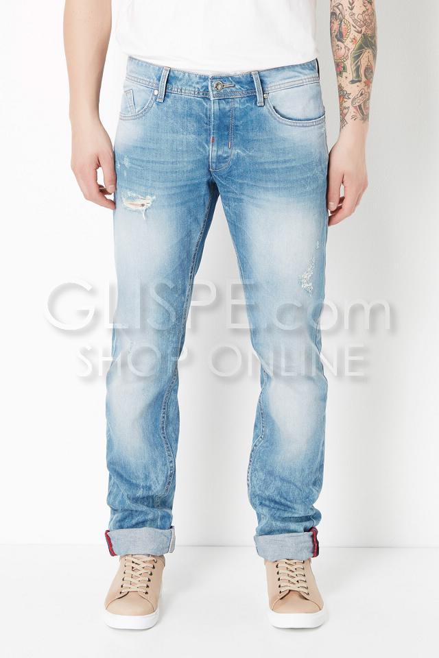 Calças & Jeans Gaudi Jeans - 628H 61BU26031
