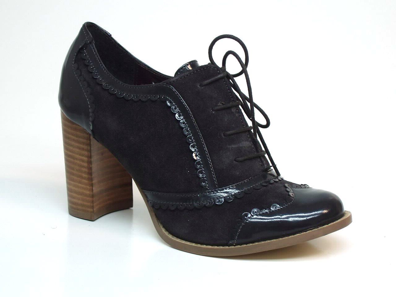 Sapatos de Salto Killah - 403M00352