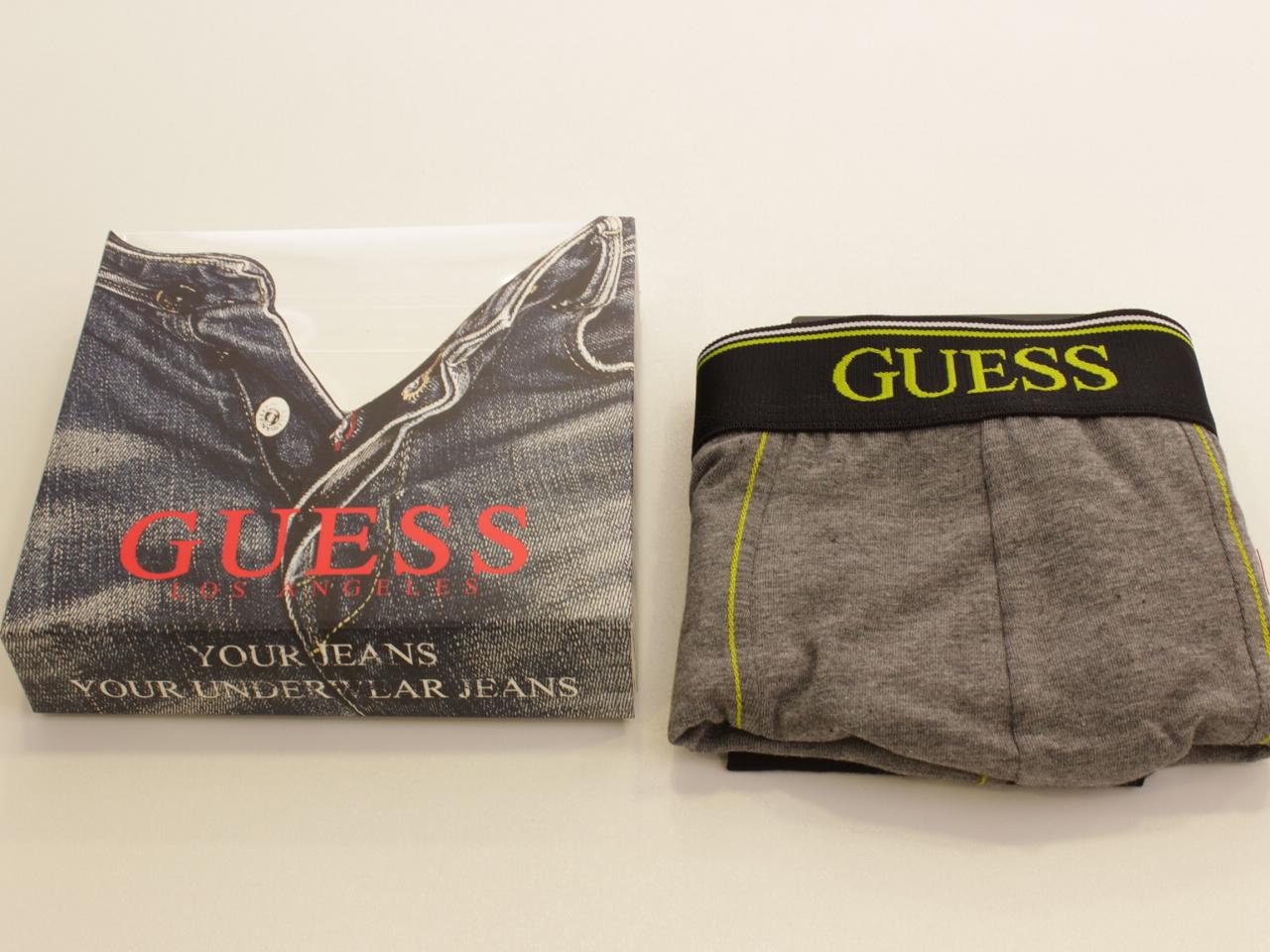 Underwear Guess - 465 U54F37 JEL13
