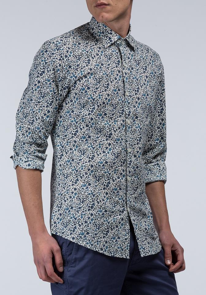 Camisas Antony Morato - 610H MMSL00228
