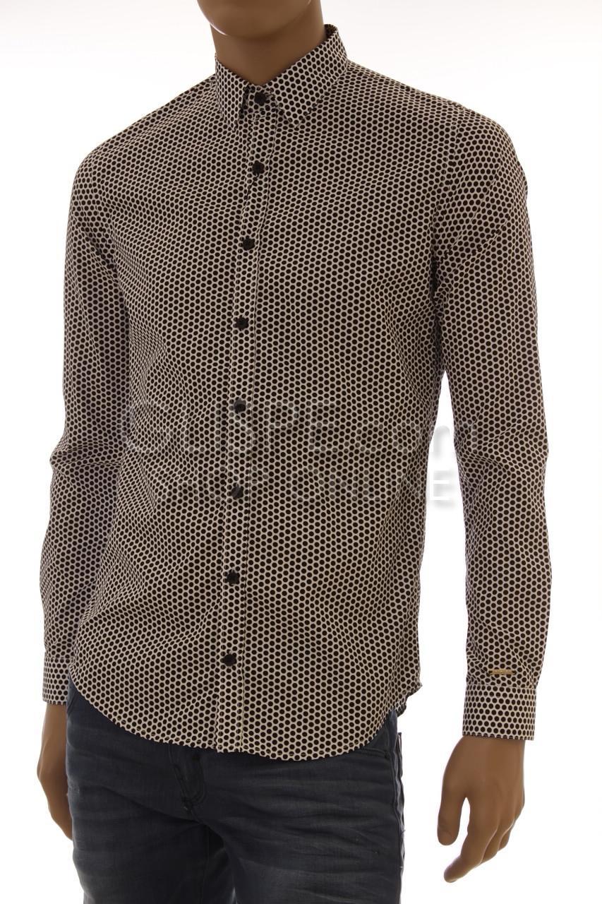 Camisas Inimigo Clothing - 647H ISH8008