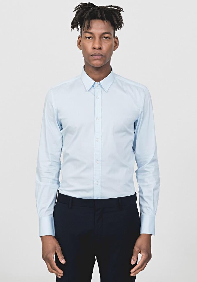 Camisas Antony Morato - 610H MMSL00375 001