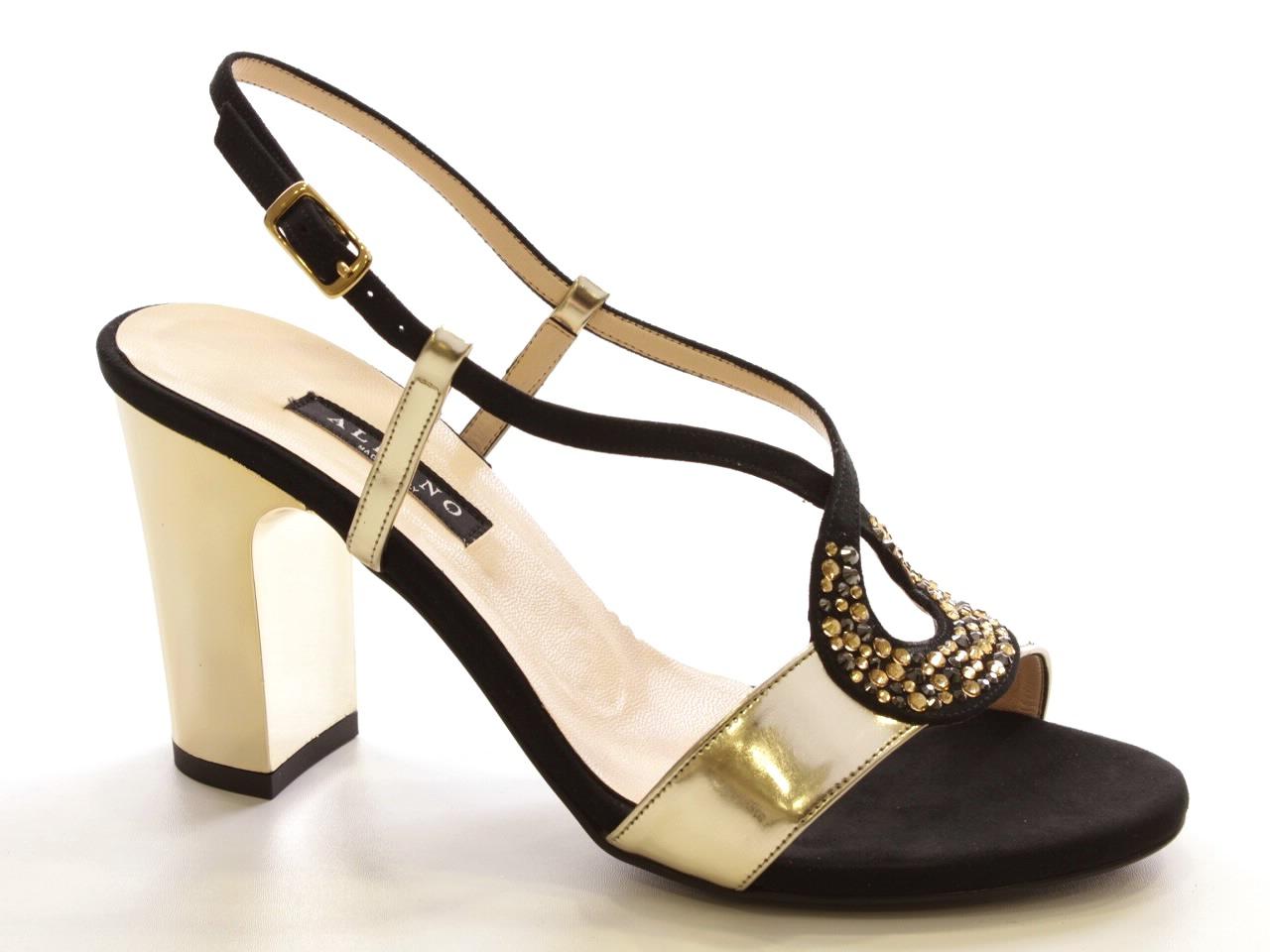 Heel Sandals Albano - 627 5195