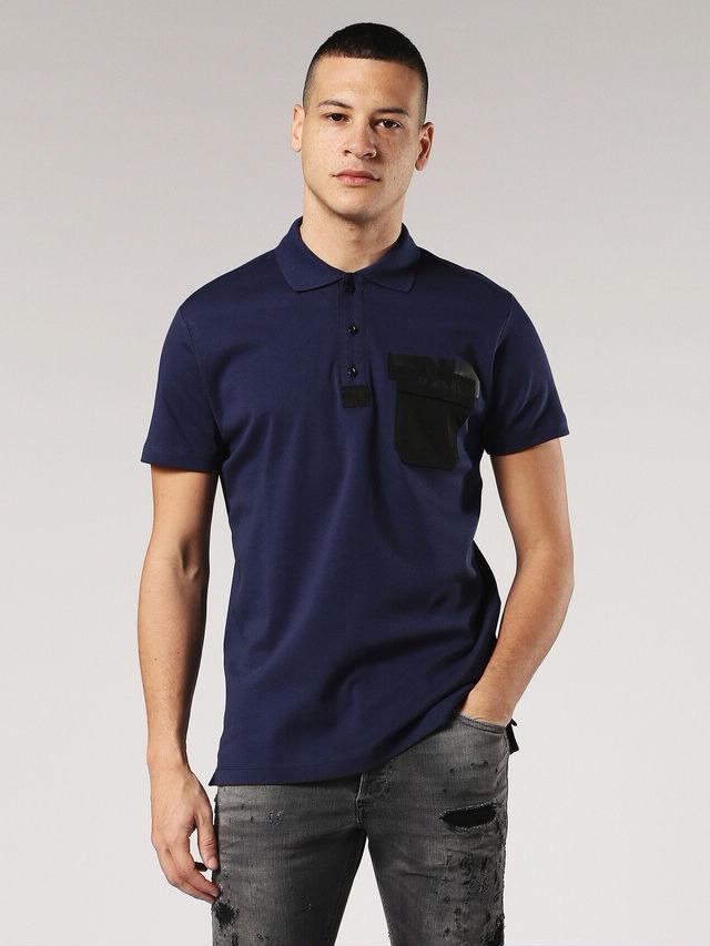 T-Shirts & Sweats & Polos Diesel - 390H 00SCSQ 0WASC