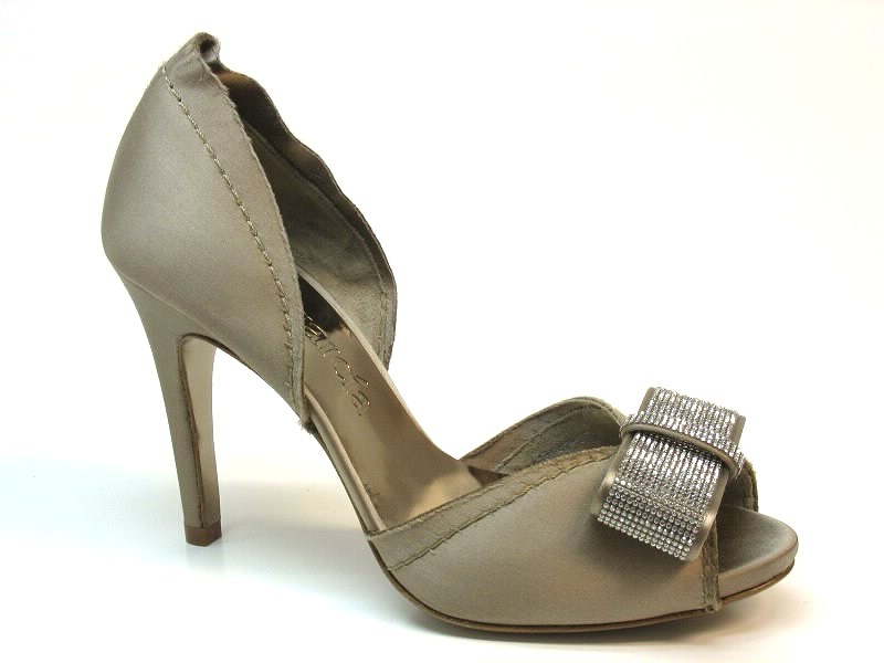 Zapatos de Tacón Pedro Garcia - 421STACY-MT