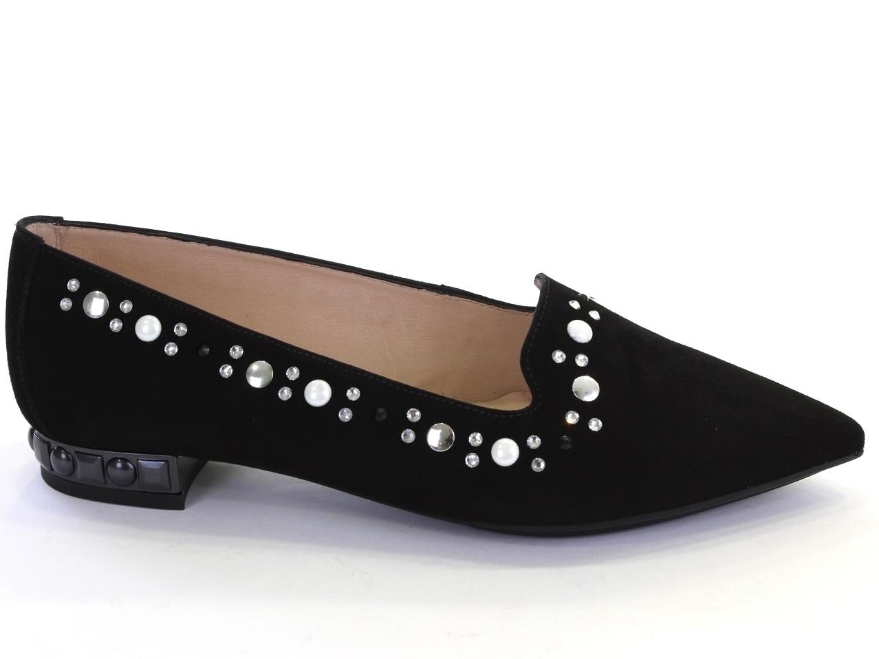 Sapatos Baixos, Sabrinas, Mocassins Hispanitas - 165 PHV86855