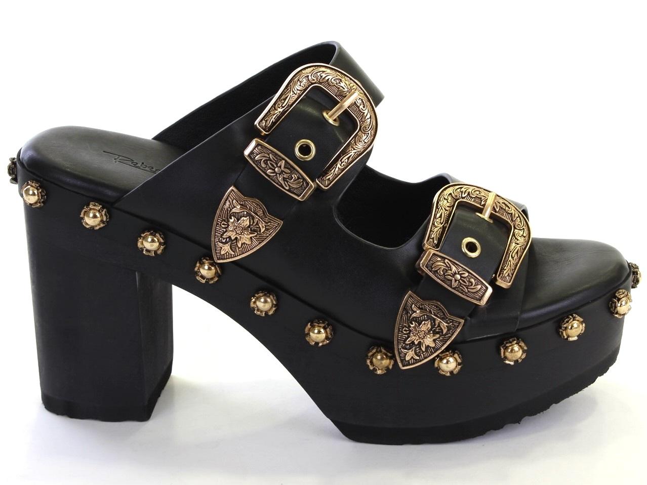 Sandales à talons Rebecca White - 649 SRW714