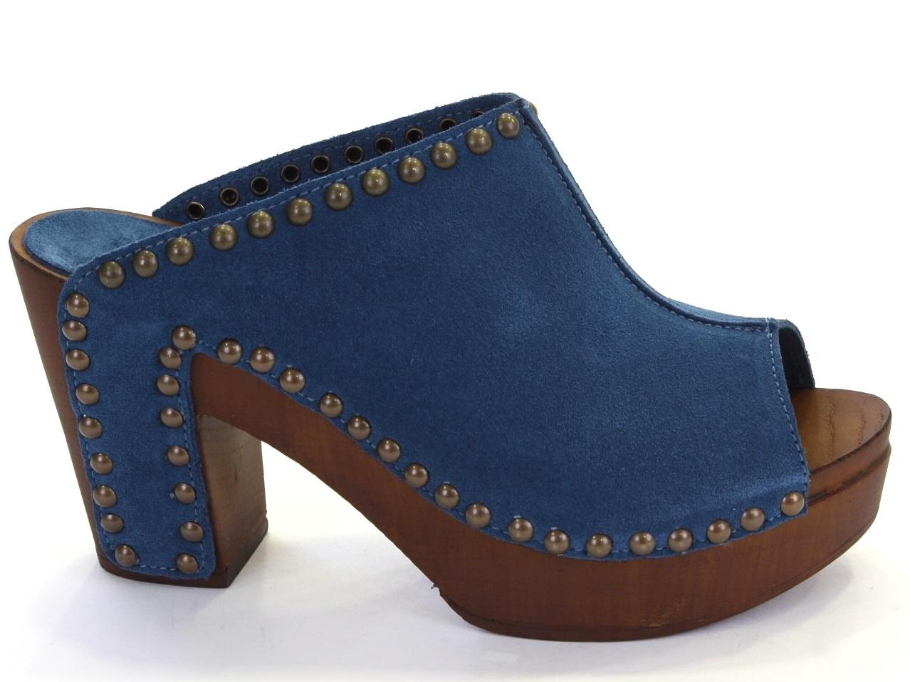 Sandálias de Salto Replay - 621 XIANA