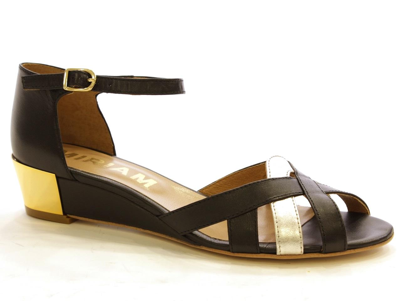 Sandálias de Cunha Miriam - 019 M5033