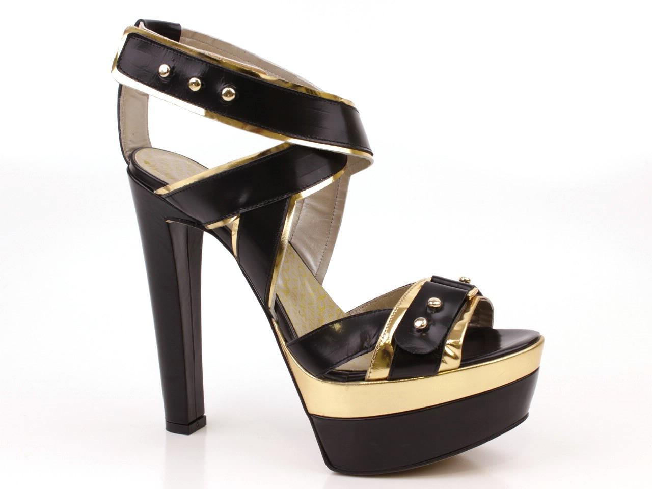Heel Sandals Sahoco - 569 SH1401052S