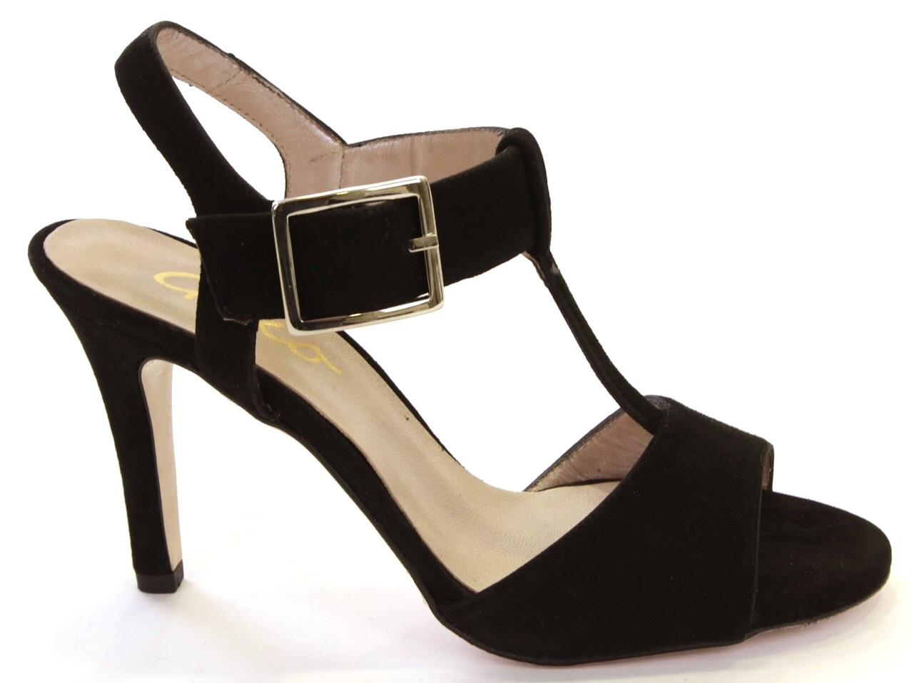 Heel Sandals Giko - 476 71434