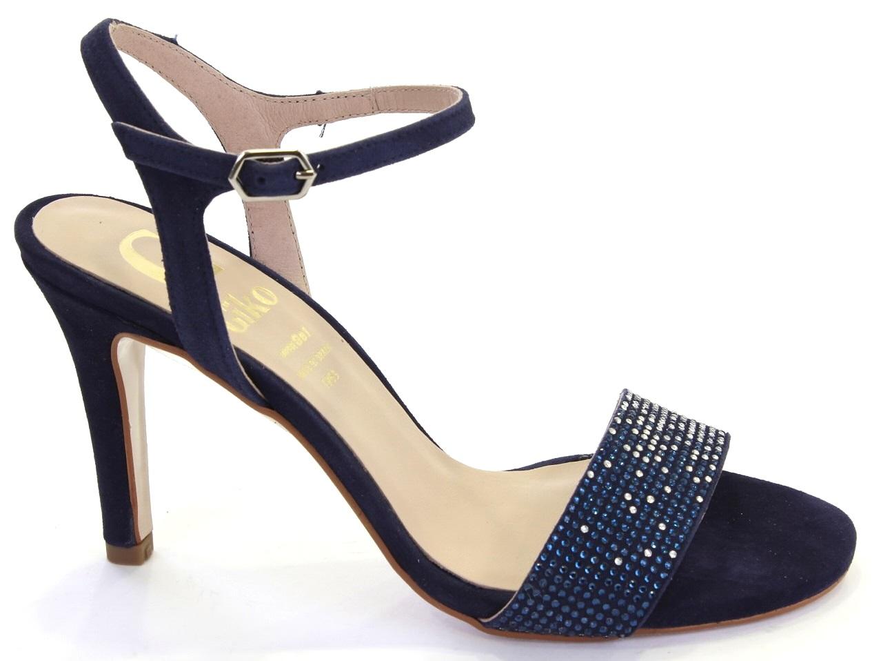Sandálias de Salto Giko - 476 71600