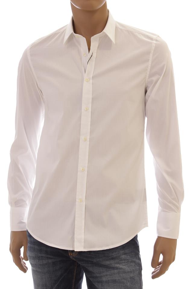 Camisas Antony Morato - 610H MMSL00135