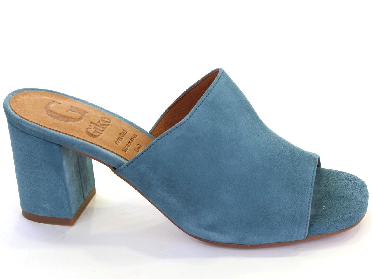 Sandálias de Salto Giko - 476 14561