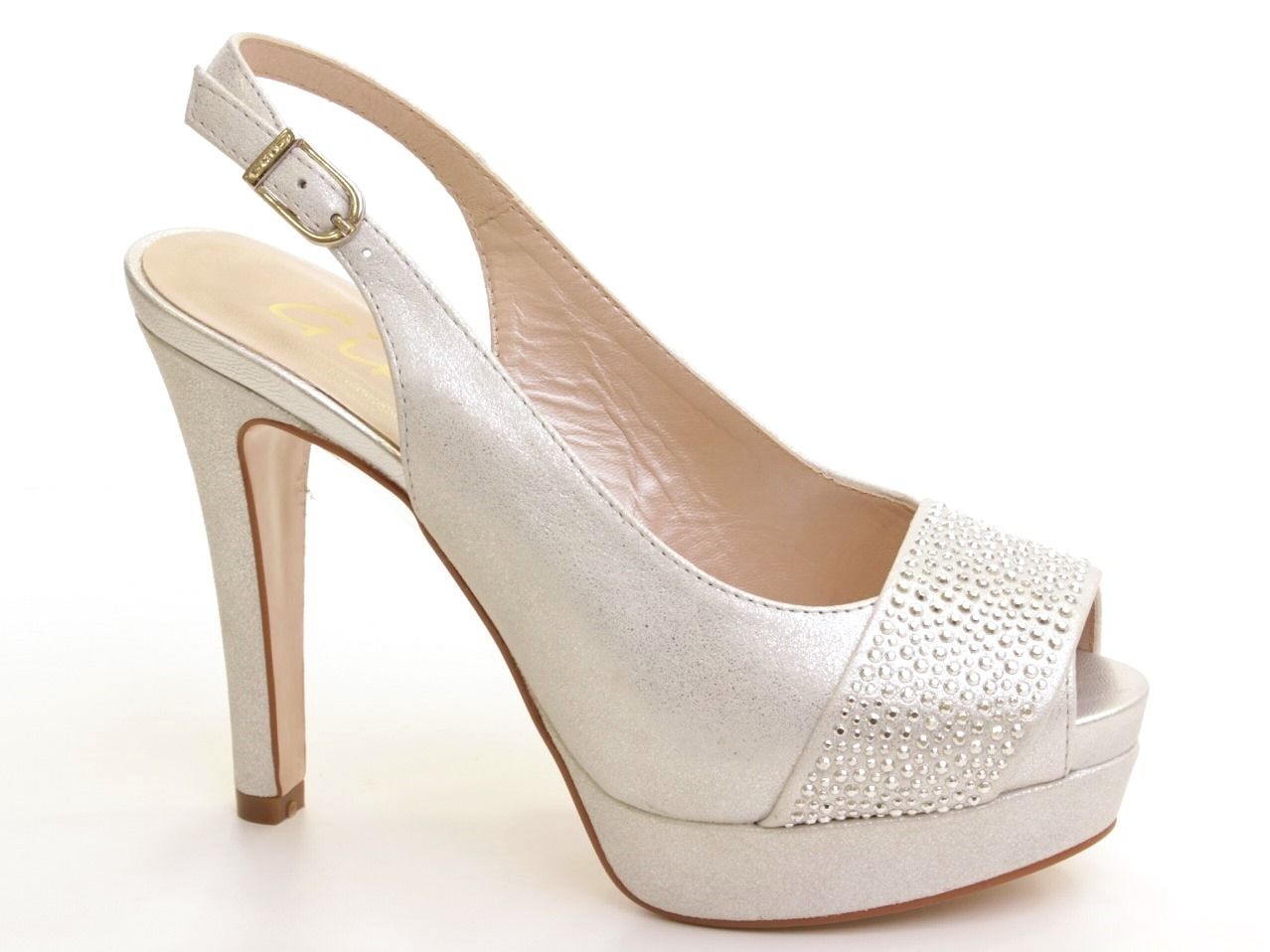 Chaussures à Talons Giko - 476 47019