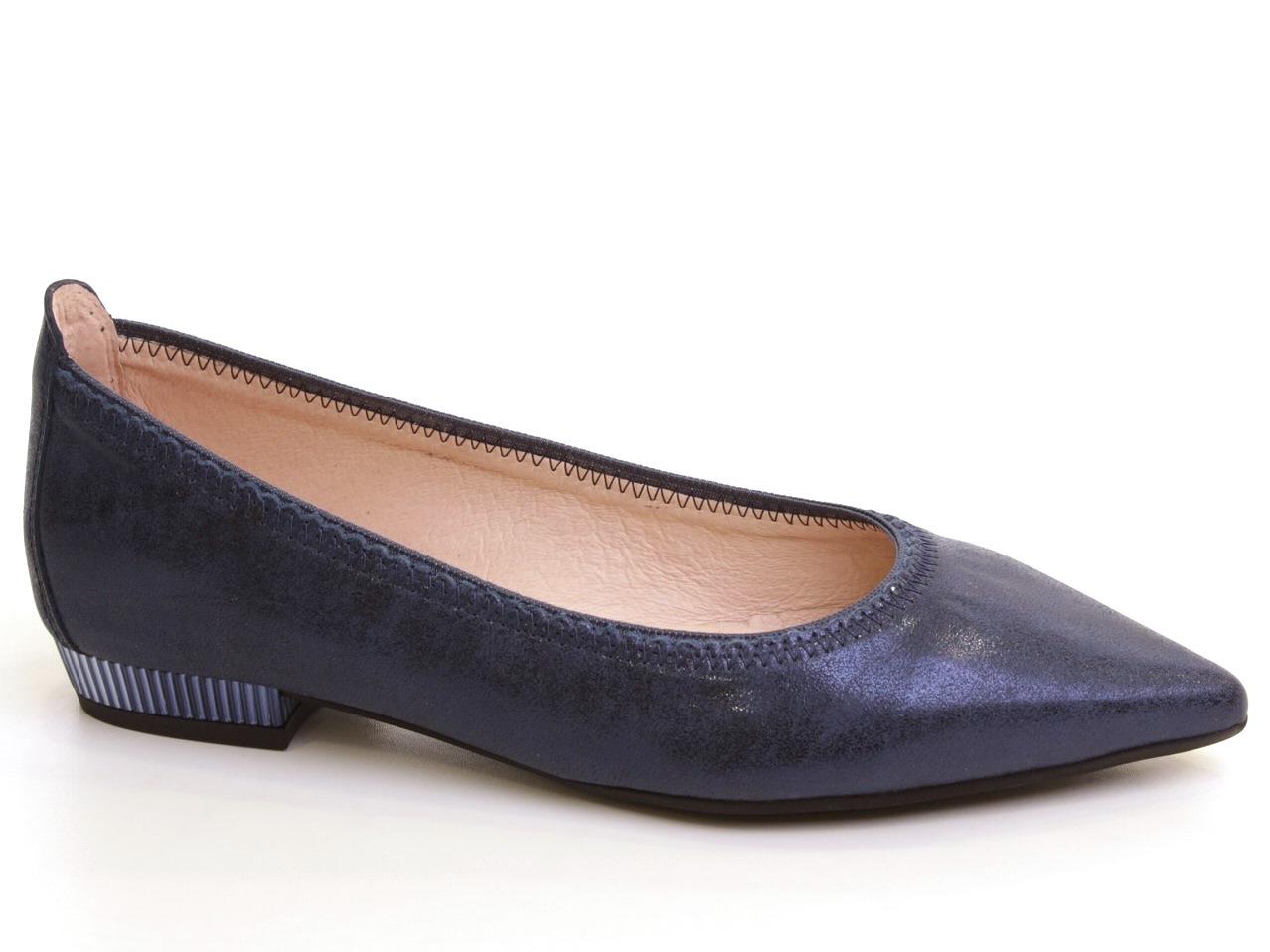 Flat Shoes, Ballerinas, Mocassins Hispanitas - 165 MHV62496