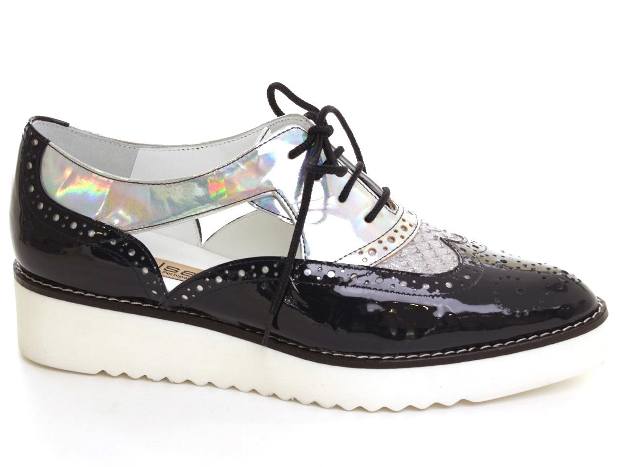 Zapatos Planos, Sabrinas, Mocassins Helsar - 032 816