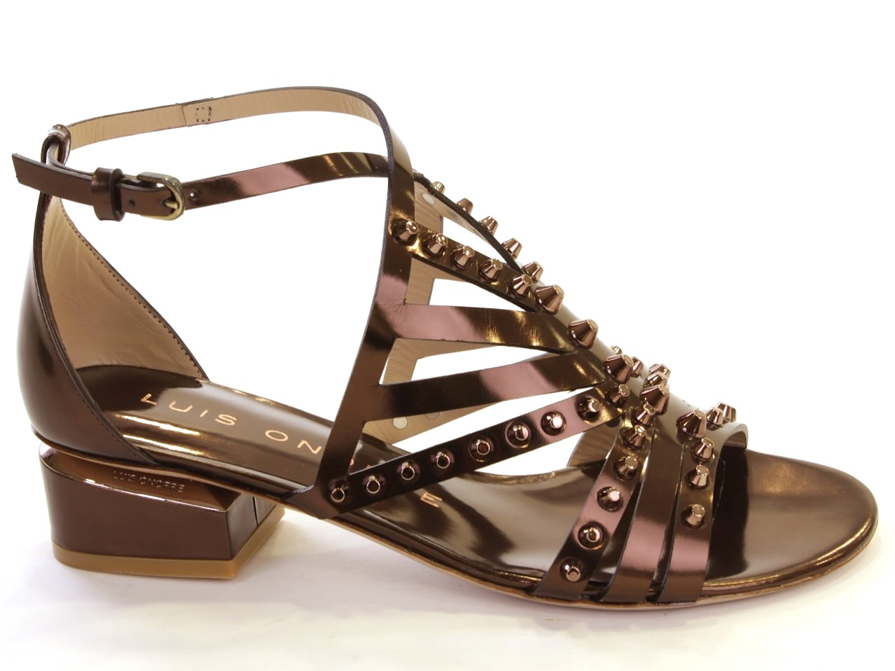 Flat Sandals Luis Onofre - 293 3694
