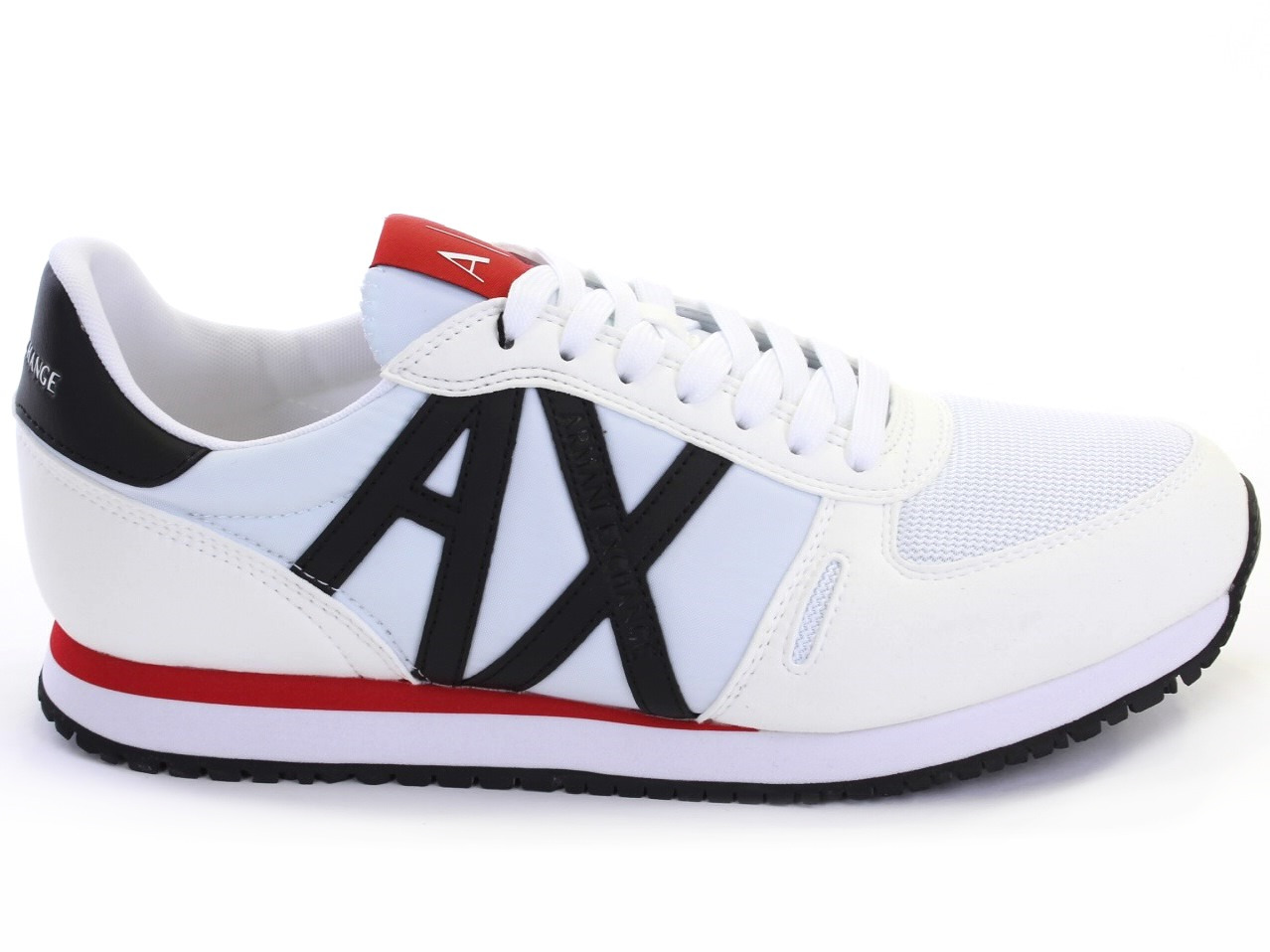 Sneakers and Espadrilles Armani Exchange - 529 XUX017 XV028 K488