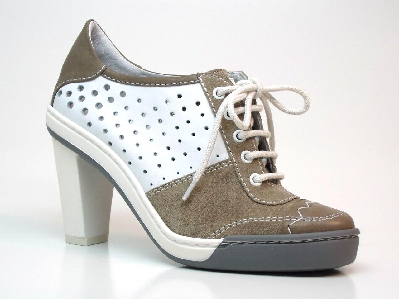 Sapatos de Salto Helsar - 0321360
