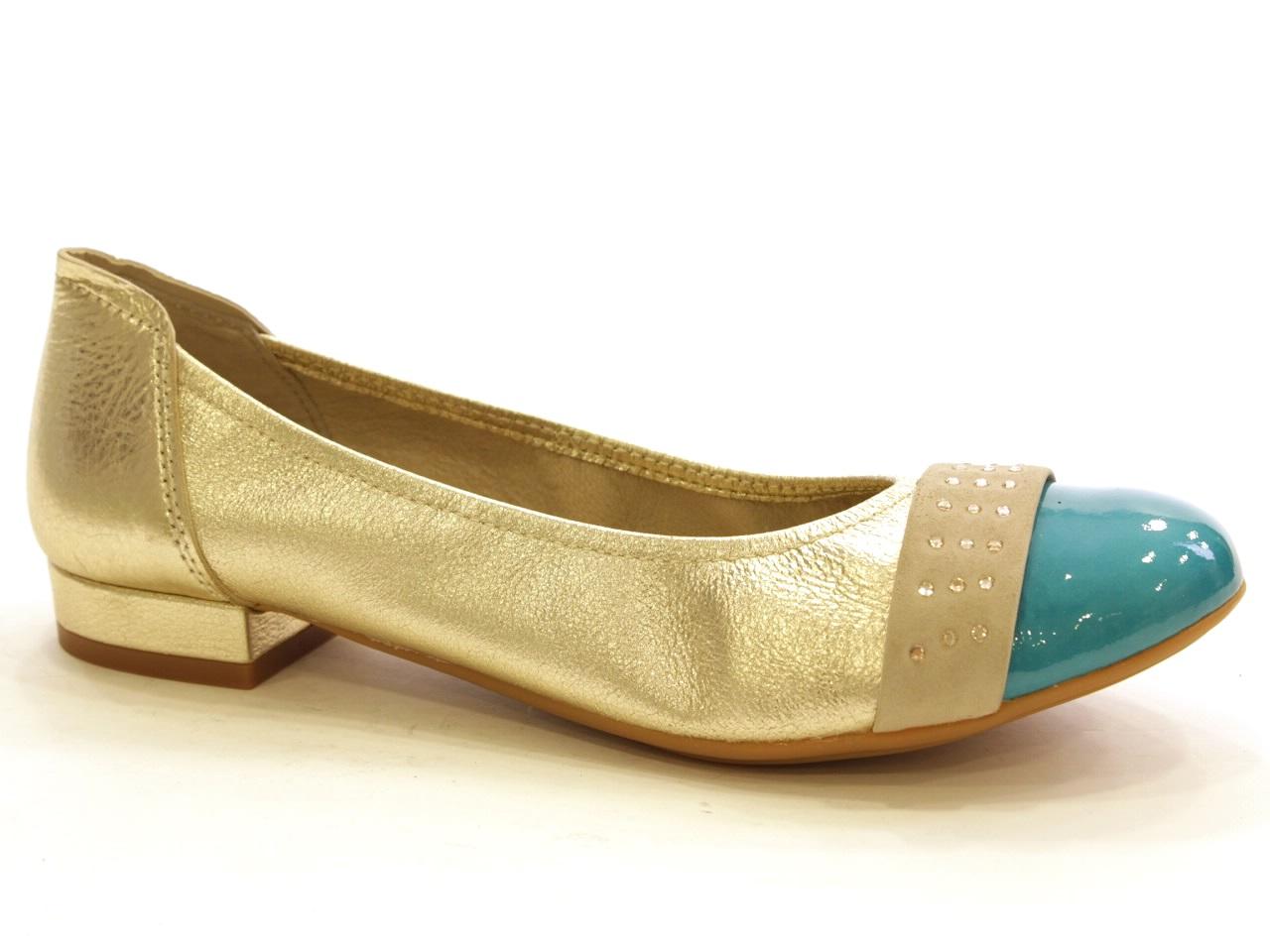 Zapatos Planos, Sabrinas, Mocassins Sabrinas - 445 34954