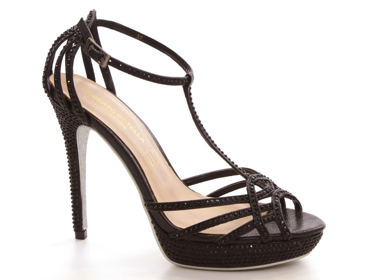 Sandálias de Salto Roberto Botella - 387 M15249