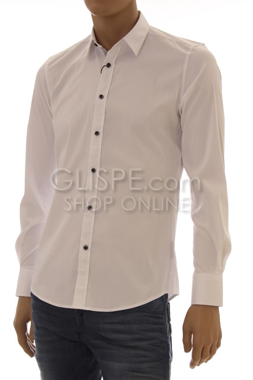 Shirts Antony Morato - 610H MMSL00381